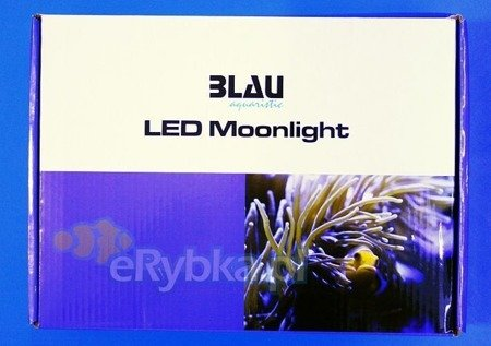 Blau LED Moonlight