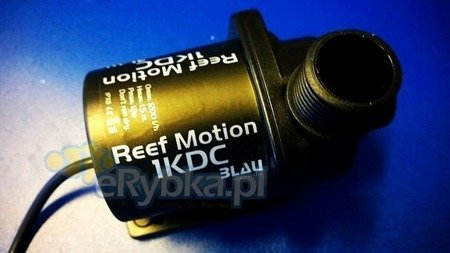 Blau Reef Motion 1K DC