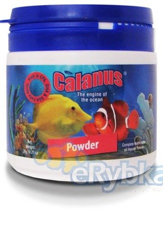 First Bite Calanus Powder 20 g
