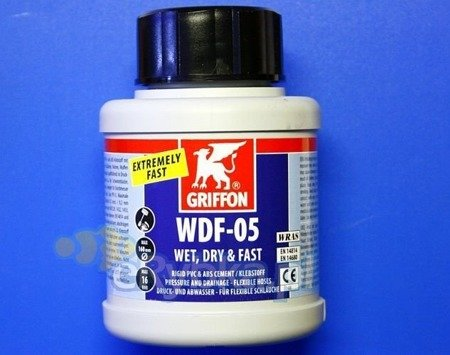 Griffon WDF-05 250 ml
