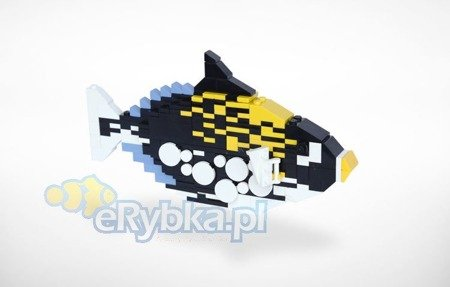 Lego Clown Triggerfish