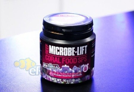 Microbe-Lift Coral Food SPS 130 ml