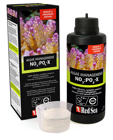 Red Sea NO3:PO4-X 100 ml