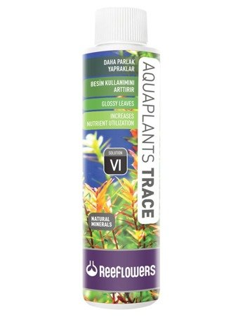 ReeFlowers AquaPlants Trace - VI 85 ml