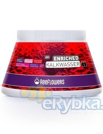 ReeFlowers Enriched Kalkwasser 1000 ml