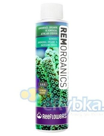 ReeFlowers RemOrganics 500 ml
