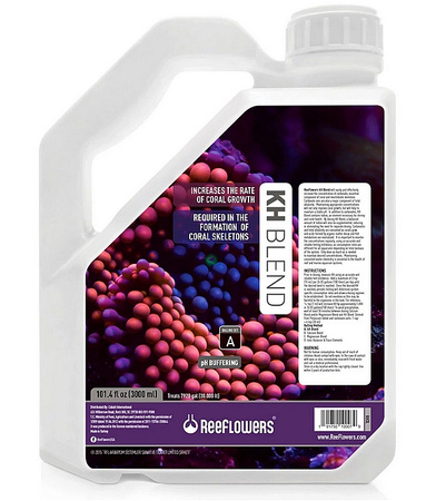 ReeFlowers kH Blend 3000 ml