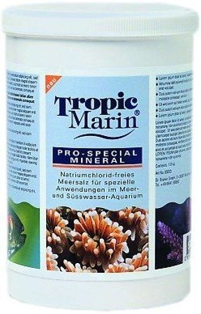 Tropic Marin Pro-Special Mineral 1800g