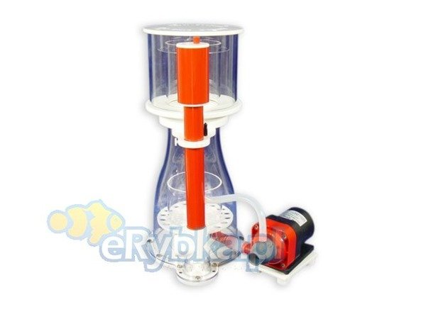 Bubble King Double Cone 200 RD3 Speedy