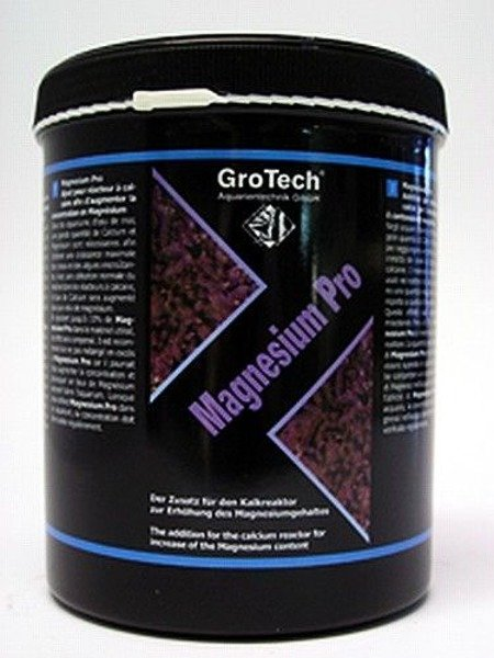 GroTech Magnesium 1000g