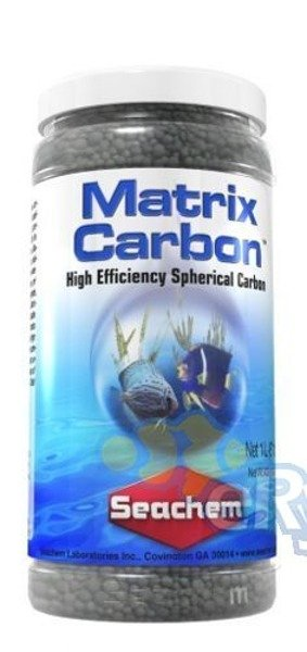 Seachem Matrix Carbon 1000 ml