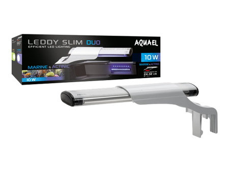 AquaEl Leddy Slim Duo 10 W