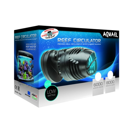 AquaEl Reef Circulator 8000