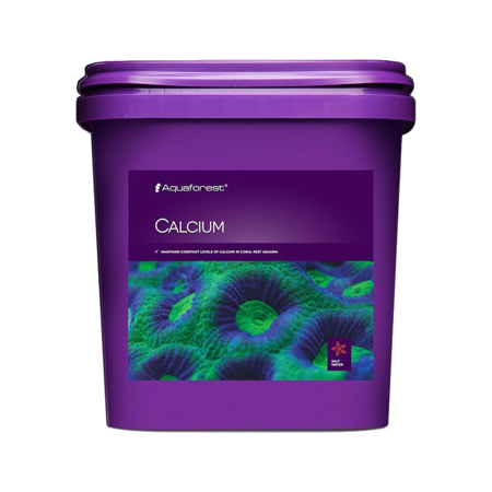 Aquaforest Calcium 3500 g