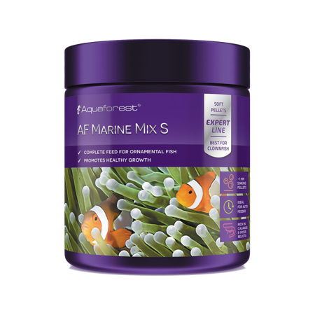 Aquaforest Marine Mix S 120 g