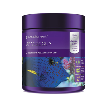 Aquaforest Vege Clip 120 g