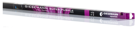D-D Giesemann Aquapink/Super Purple 24 W