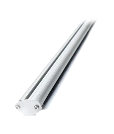 D-D Single LED Hanging Rail 72""
