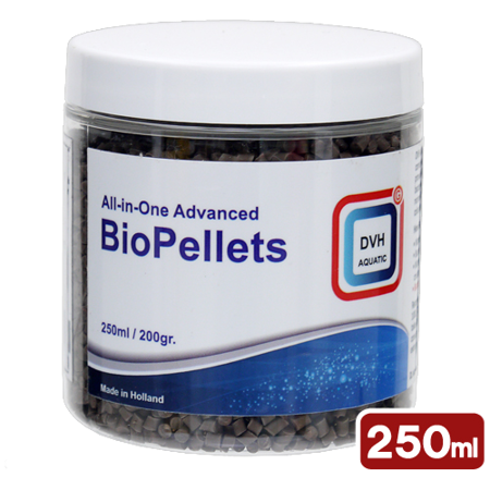 DVH All in One Advanced BioPellets 250 ml