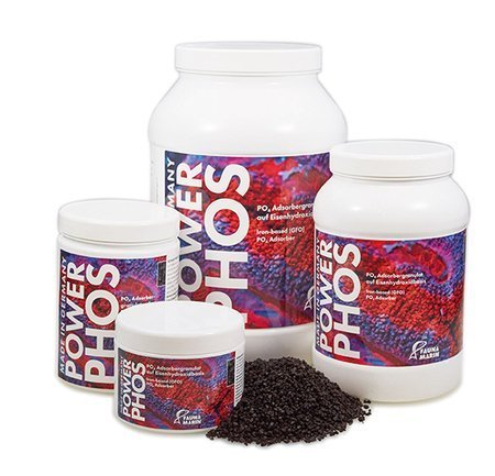 Fauna Marin Power Phos 1000 ml/800 g