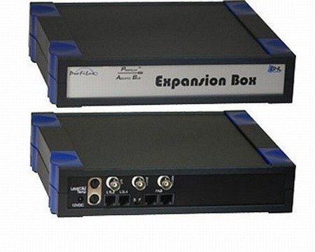 GHL Profilux Expansion Box