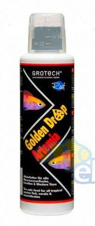 GroTech Golden Drop Artemia 250 ml