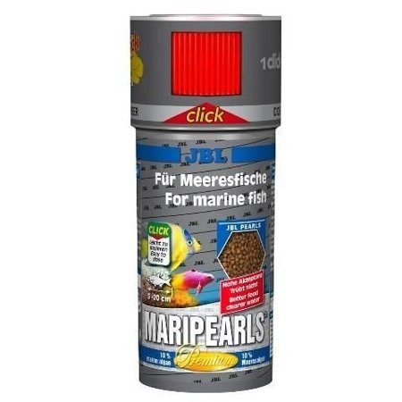 JBL MariPearls 250ml Click!