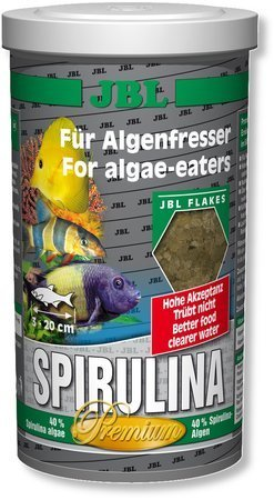 JBL Spirulina 1000 ml