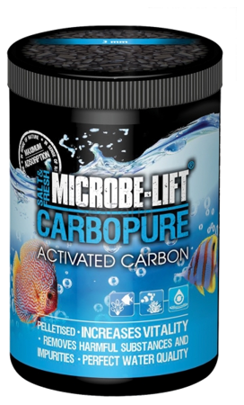Microbe-Lift Carbopure 500 ml