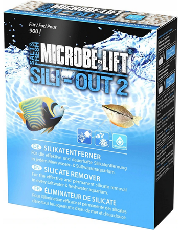 Microbe-Lift Sili-Out 2 500 ml