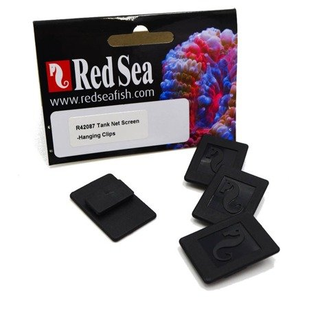 Red Sea Klipsy do Net Cover