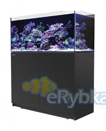 Red Sea Reefer 350 Czarny