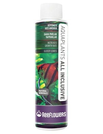 ReeFlowers AquaPlants All Inclusive 85 ml