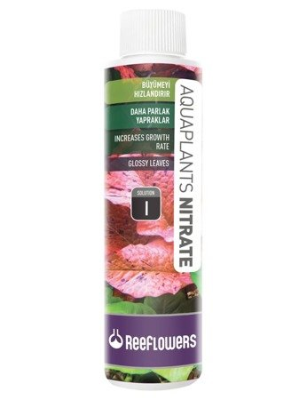 ReeFlowers AquaPlants Nitrate -  I 250 ml