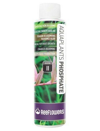 ReeFlowers AquaPlants Phosphate -  II 85 ml
