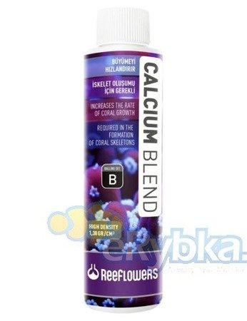 ReeFlowers Calcium Blend 500 ml