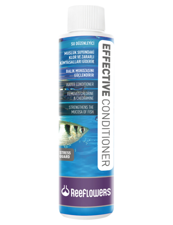 ReeFlowers Effective Conditioner 85 ml