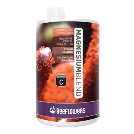 ReeFlowers Magnesium Blend 1000 ml