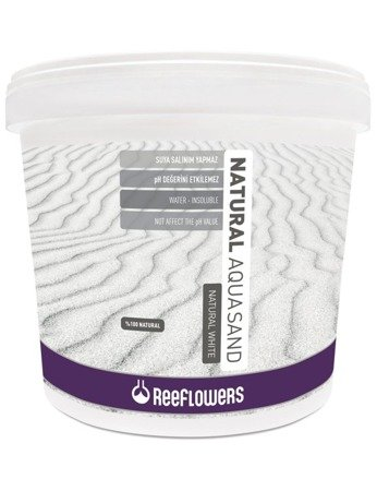 ReeFlowers Natural Aqua Sand 0,5-1 mm 23 kg