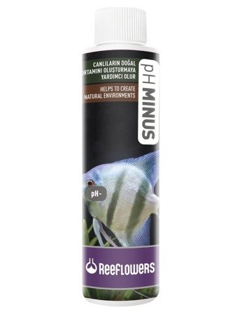 ReeFlowers pH Minus 1000 ml