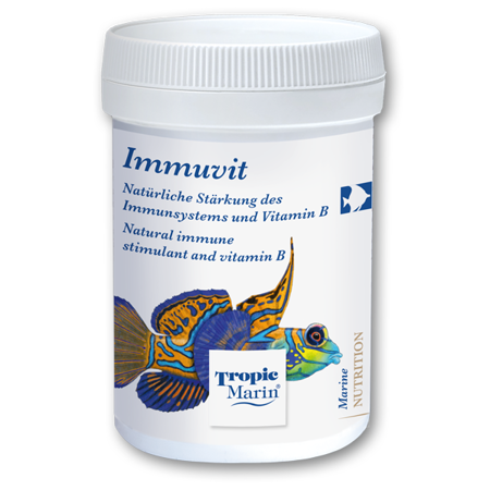 Tropic Marin Immuvit 100 ml
