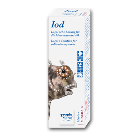 Tropic Marin Iod 50 ml
