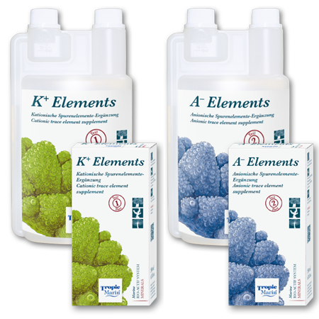 Tropic Marin K+ elements 1000 ml