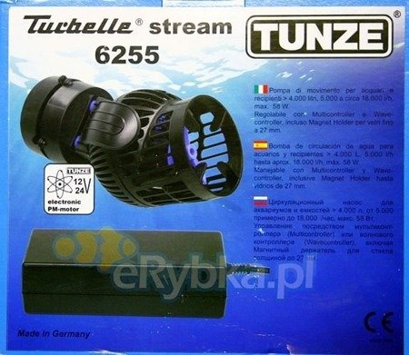Tunze Turbelle Stream 6255
