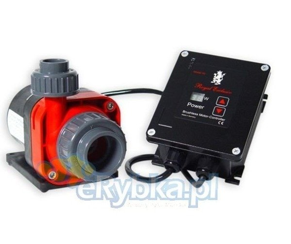Red Dragon® 3 Speedy 50 Watt / 5,0m³