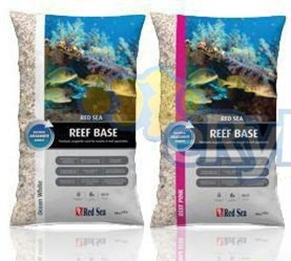 Red Sea Reef Base Reef Pink 10 kg