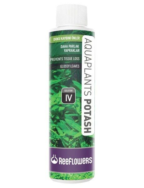 ReeFlowers AquaPlants Potash - IV 85 ml