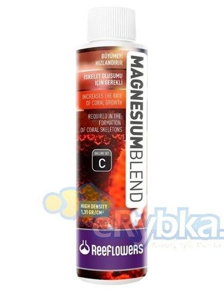 ReeFlowers Magnesium Blend 250 ml